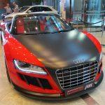 Overvej privat leasing af bil