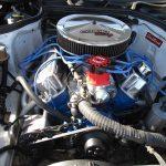 Reparationer og brændstof