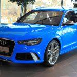 Fordele med originalt tilbehør Audi A6