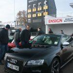 Tryghed ved køb af brugte Audi biler