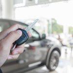 Bilforsikring beregner programmer på nettet
