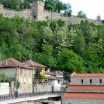 Kør-selv-ferie til Bulgarien