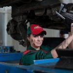 En serviceaftale forlænger bilens levetid