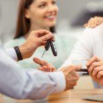 Et kviklån kan sikre bilhandlen
