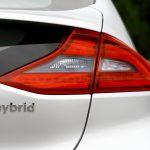 Hybridbilerne kommer til Danmark